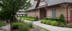 Cherry Hill Village Apartments in London, Ontario