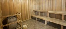 Cherry Hill Village Sauna