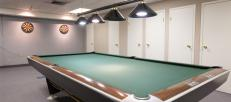 Cherry Hill Village Billards Room