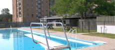 Parkwood Hills Outdoor Pool