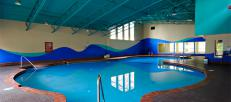 Parkwood Hills Indoor Pool