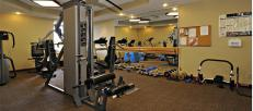Sophia Fitness Room