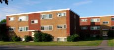 Westview Apartments in Nepean