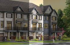 Are you interested in Nepean homes for sale? The Broadway townhome will be