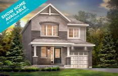 2 Storey new home for sale with an unfinished basement for you to customize for your specific needs. Learn more.
