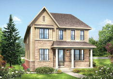 You can end your search here because the Arrowwood D model is the perfect find for a spacious new home in Orleans. Learn about this single family home for sale in Orleans.