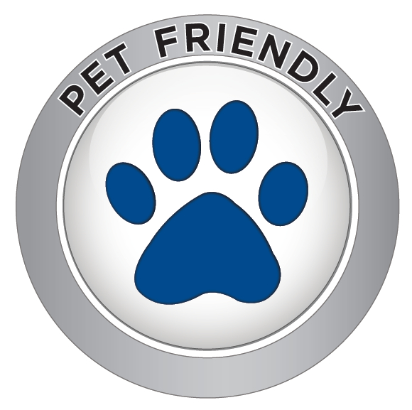 Ottawa rental apartments pet friendly badge