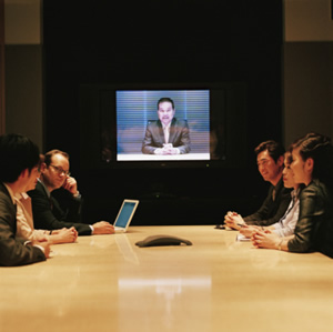 Videoconferencing Ottawa - Minto Suite Hotel