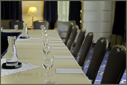 Conference Facilities - Minto Suite Hotel Ottawa