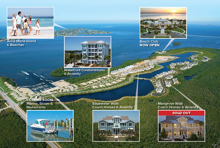 Harbour Isle on Anna Maria Sound | Call Denise at Wagner Realty for