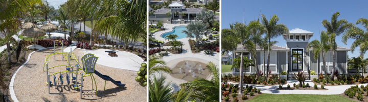No better place to enjoy unique amenities that come with luxury homes for sale in Florida  than at Harbour Isle.