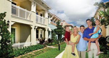 New Homes in Cooper City