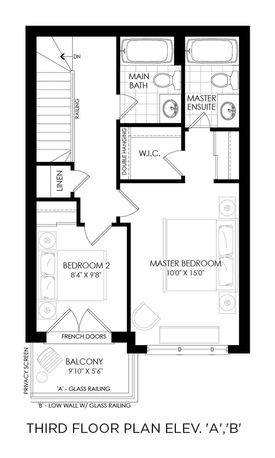 Third floor house design 28 images 28 two floor houses for Small house design 3rd floor