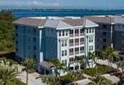 Oceana luxury home exterior