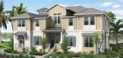 luxury homes front view