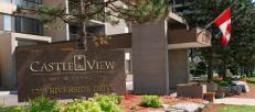 Castleview Apartments in Ottawa East
