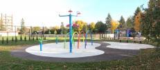 Ottawa Parkwood Hills playspace