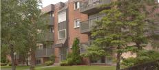 Skyline Apartments in Ottawa West