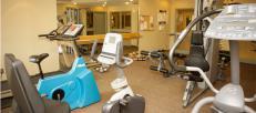 Sophia Exercise Room