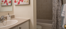 Tanglewood Bathroom