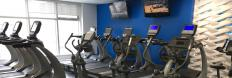One80five fitness centre