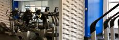 Centretown Apartment Gym