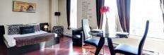 Furnished Suites Bedroom In Montreal