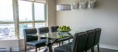 Ottawa one80five dining room