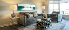 ottawa downtown apartment rental