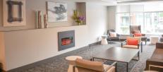 Ottawa one80five lounge