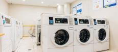 laundry st dennis apartment
