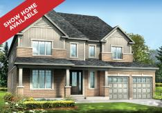 3.5 bathroom 2 storey new Manotick house that you should consider purchasing to be your next new home.