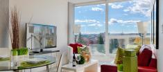 Calgary apartment rentals NW