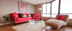Ottawa rental Living Room carlisle