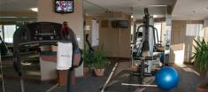 Ottawa rental apartment fitness minto