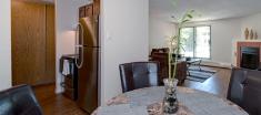 Woodlands manor rental apartment in Calgary