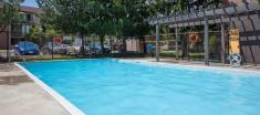 Aquitaine Avenue Swimming Pool