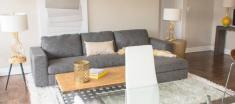 high park village living room