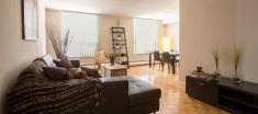 York Mills & Leslie apartment rentals