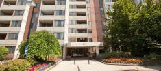 Marlborough Court Apartments in Oakville