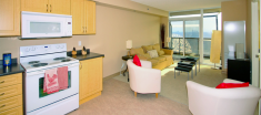 Minto apartments Etobicoke