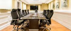 Yorkville Boardroom