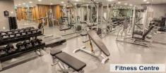Fitness Centre in Luxury Apartments For Rent in Yorkville Downtown Toronto