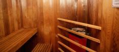 Castleview Sauna