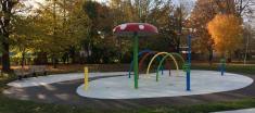 Ottawa Parkwood Hills playground