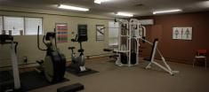 Skyline Fitness Room