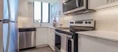 Sophia kitchen