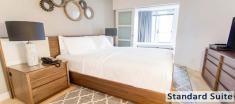 Bedroom in Luxury Apartments For Rent in Yorkville Downtown Toronto