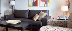 Roehampton living room