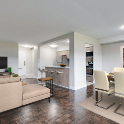 The Links - North York Apartments for Rent | Minto